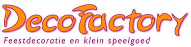 Decofactory Logo