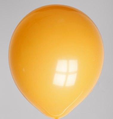 Pastel ballonnen a 100