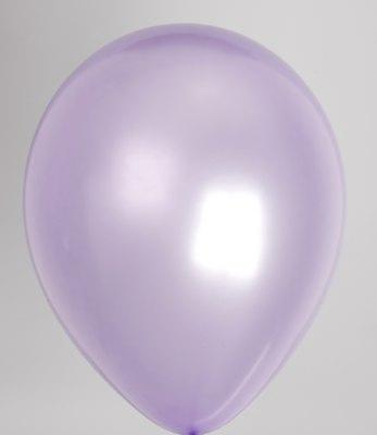 Parel ballonnen a 100