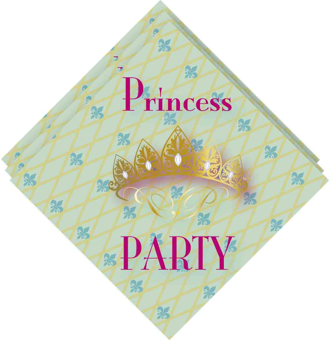 Thema Princess
